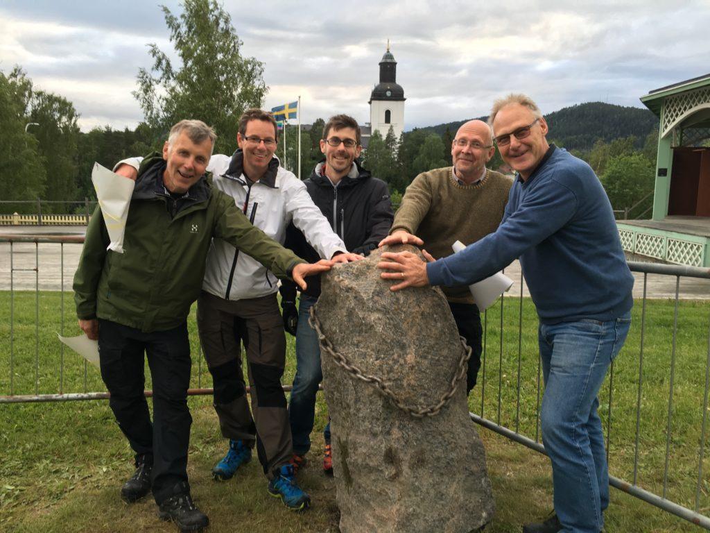 Vinnarna i 2016 års Byakamp, Kramsta/Ulvsta